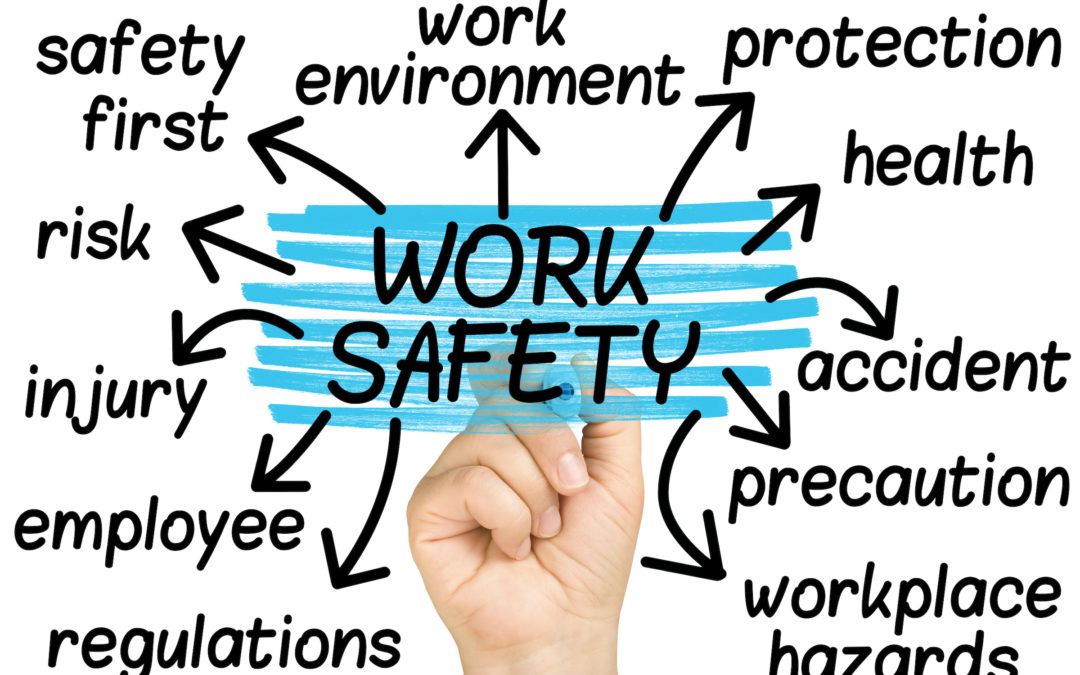 Frequent Health & Safety Compliance Challenges